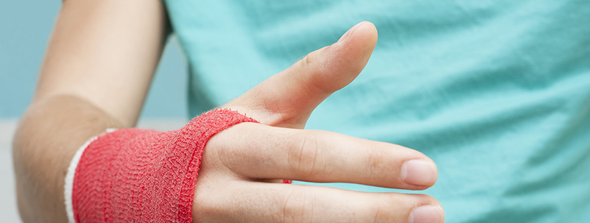Treating Finger Fractures at Orthopedic Sports Medicine in Downtown Portland Oregon