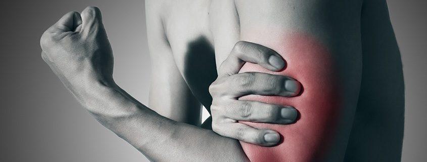 Distal Biceps Tendon Problems