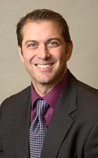 Barry Jacoshenk, PA-C