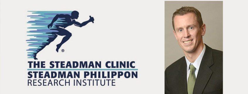 Dr. Petit Presents at the Vail International Shoulder Summit