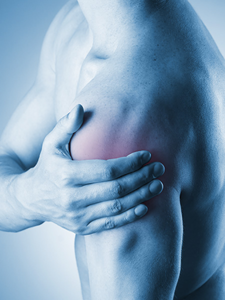 Shoulder Conditions Treated at Ortho Sports Medicine in Downtown Portland