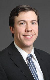 Andrew Bryan MD