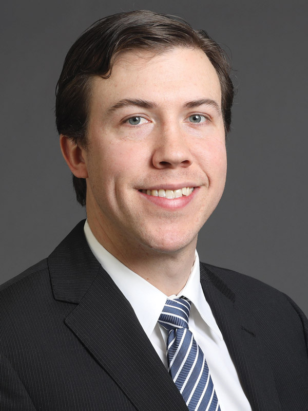 Dr. Andrew Bryan