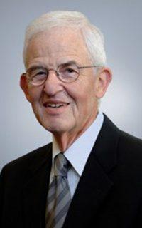 Michael S Baskin MD