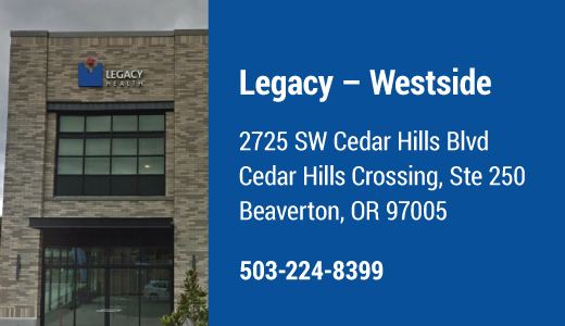 Legacy Westside