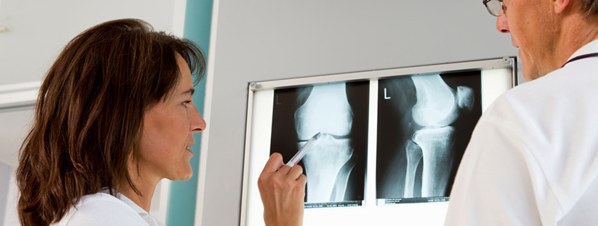 Can orthopedic surgeons repair cartilage damage