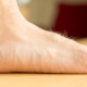 How to Tell if you Have Flat Feet: Symptoms of Flat Feet