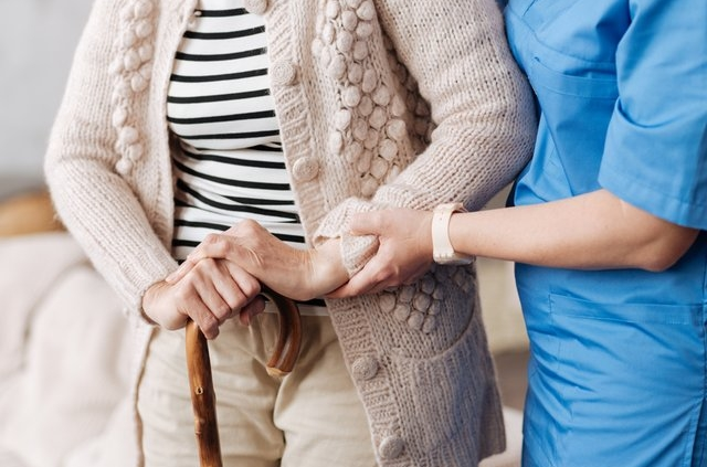 Coronavirus and COVID-19: Caregiving for the Elderly