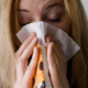 Take Steps to Prevent Getting Sick