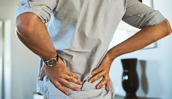 Common Disk Injuries and How to Treat them